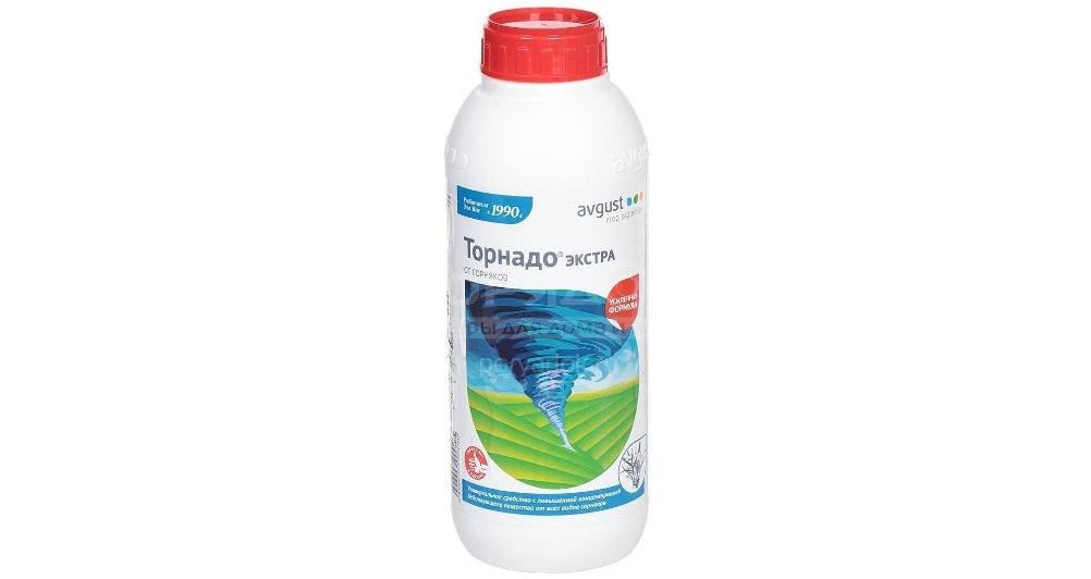 Торнадо Экстра ВР