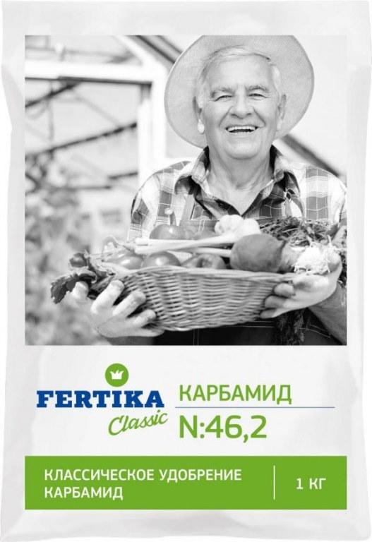 Карбамид Фертика (мочевина)